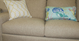 DuraComfort custom replacement cushions