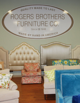 Rogers Brother Furniture
